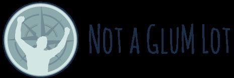 Not A Glum Lot Logo